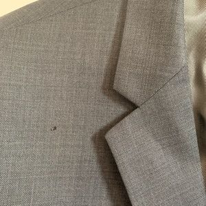 Kenneth Cole Suits & Blazers - Kenneth Cole Suit Jacket Charcoal 42R